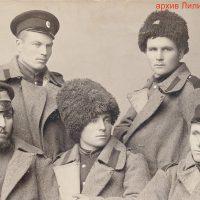 Чудомир 1 януари 1918