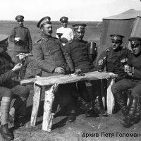 23-ти пехотен Шипченски полк на фронта, ПСВ
