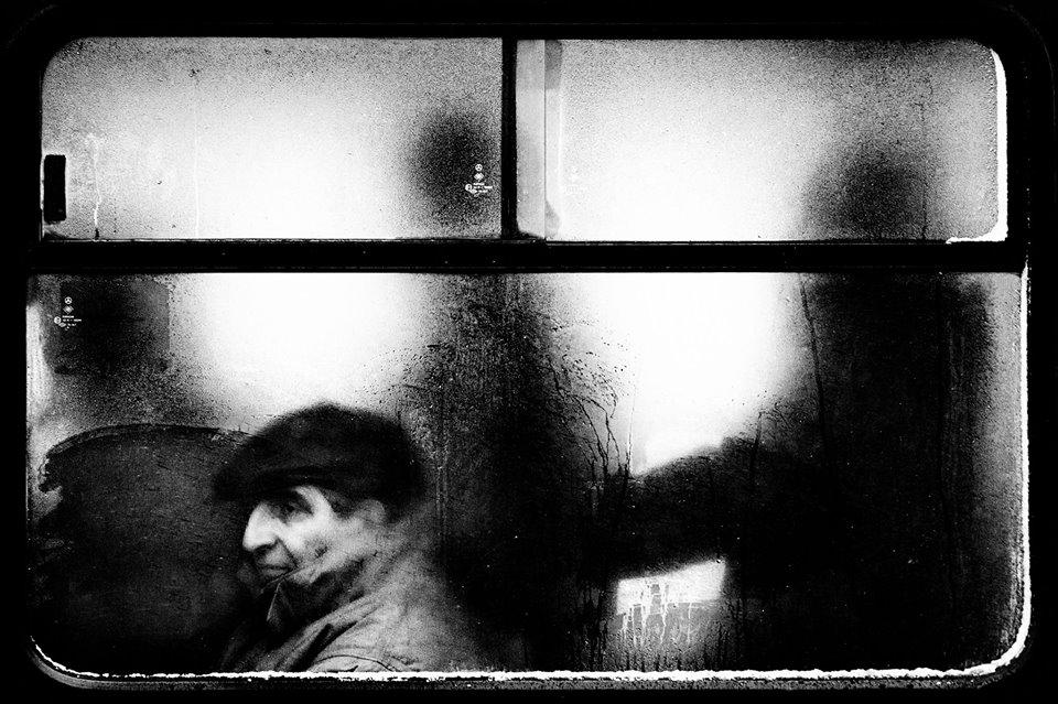 Денис Бучел - Mirrored